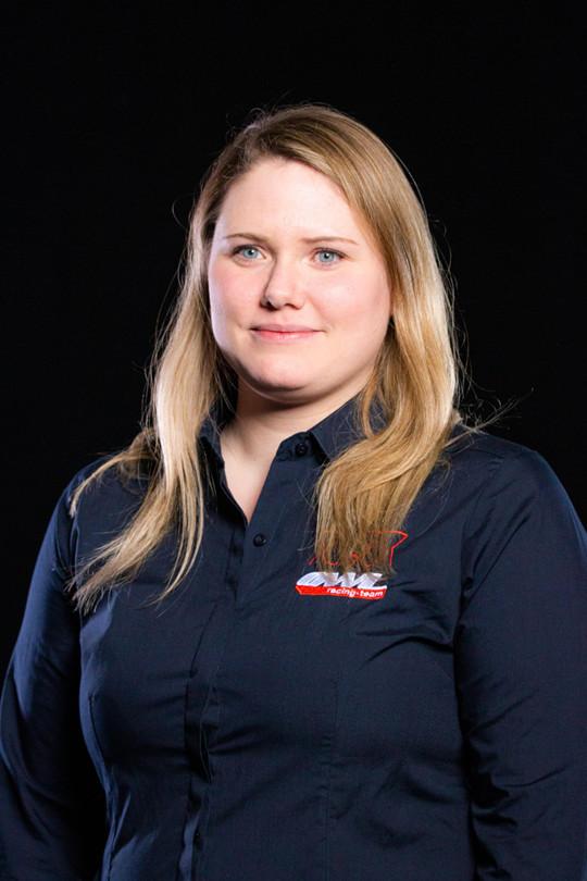 Laura Reinke