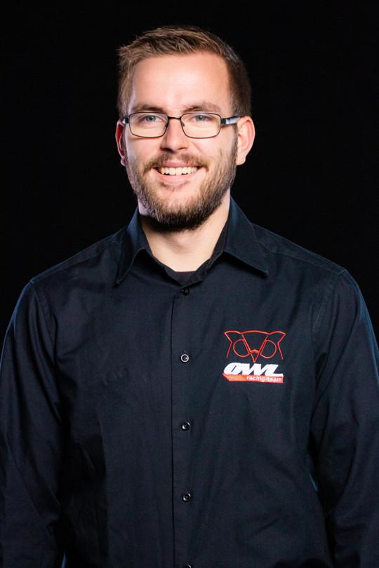 Chris Lindhorst