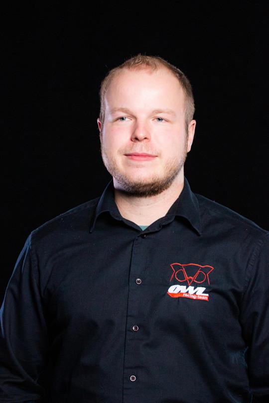Magnus Meier