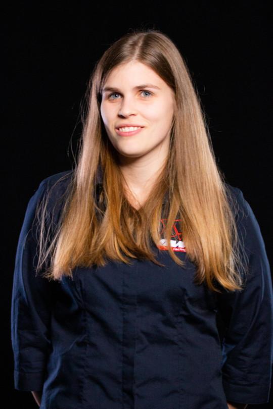 Luisa Hilker